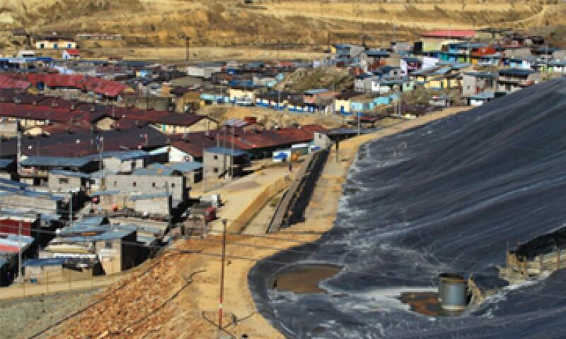 Los habitantes de Morococha se mudarán para dar paso a una mina de cobre. (Foto: Reuters)