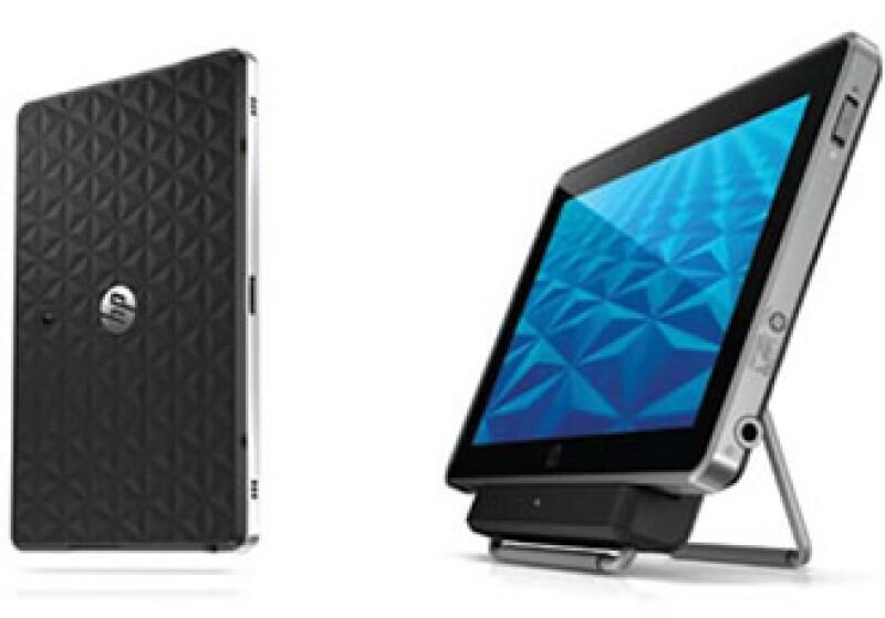 La tableta de 799 dólares tiene un precio mayor que otros productos en competencia como la iPad de Apple. (Foto: Especial)