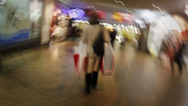 El consumo privado entre los países del organismo se ubicó en 0.2 puntos porcentuales. (Foto: Reuters)