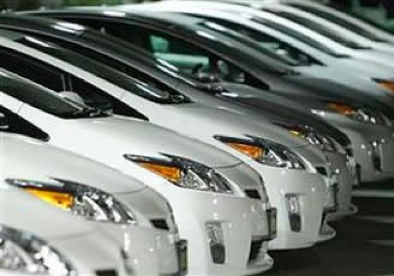 El modelo Prius es uno de los que ha sido llamado a revisión tras presentar fallas.El modelo Prius es uno de los que ha sido llamado a revisión tras presentar fallas. (Foto: Reuters)