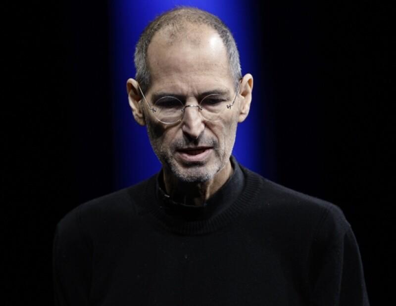 Jobs luchó contra el cáncer desde que se lo detectaron en 2003.