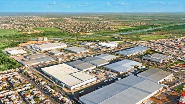 Parque industrial - Guía