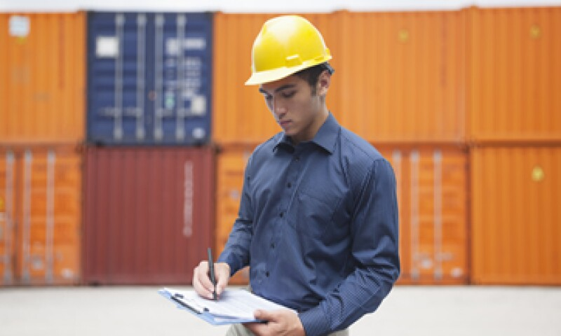 Las fábricas tienen menos órdenes de exportación y un menor crecimiento en los nuevos pedidos. (Foto: Getty Images)
