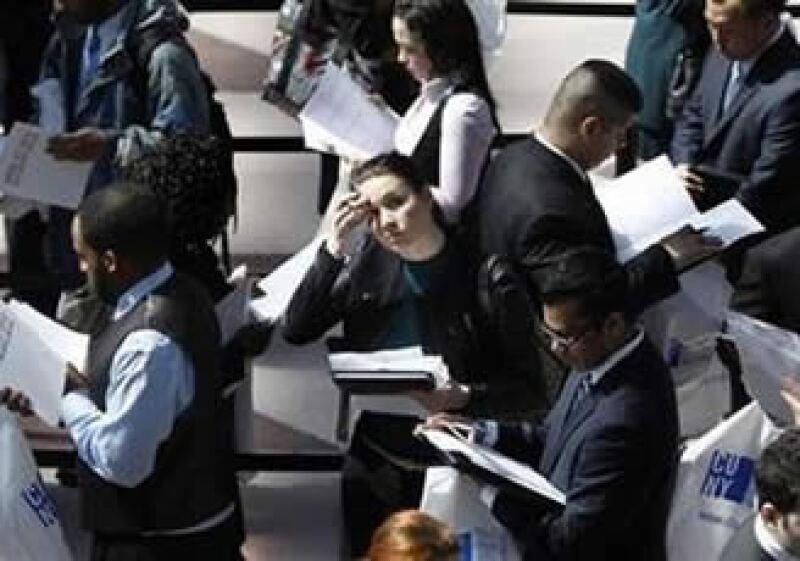 La OIT estima que el 80% de los trabajadores carece de protección social básica. (Foto: Reuters)