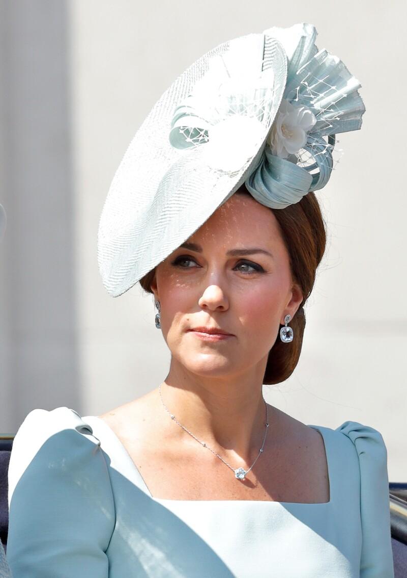 Kate Middleton podría ser la nueva princesa de Gales