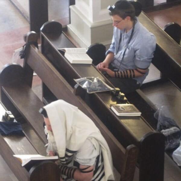 sinagoga rezo