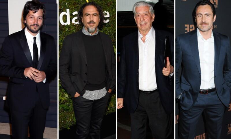 """Un grupo de 67 intelectuales, artistas, científicos, escritores y cineastas de México, Estados Unidos, España y América Latina critican en un escrito el """"discurso de odio"""" del empresario."""