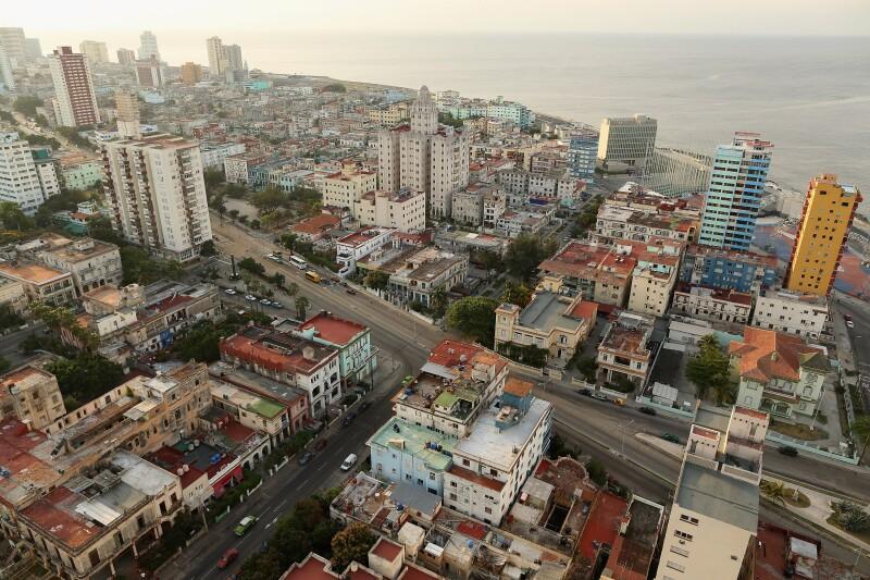 ¿Cómo invertir en Cuba?