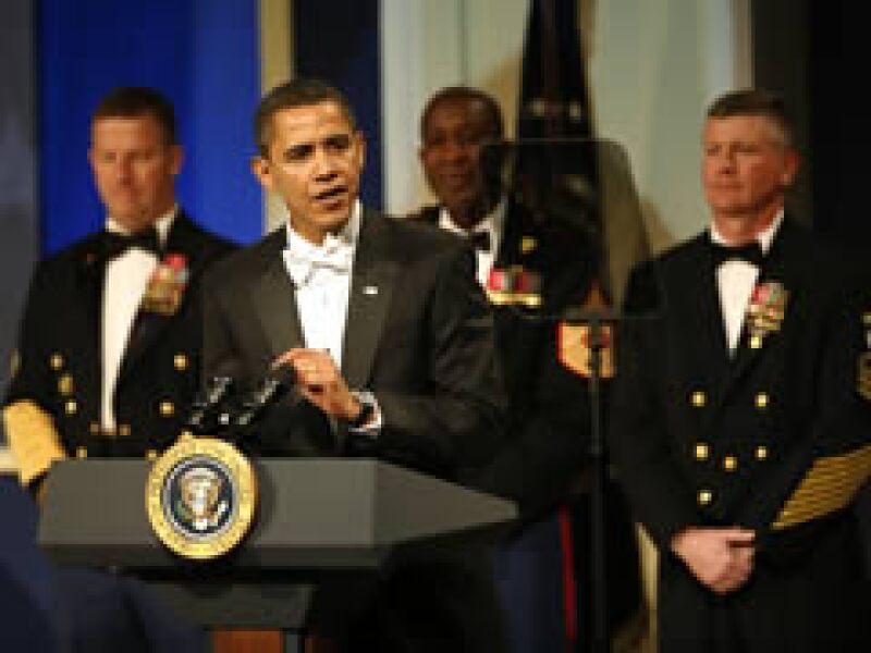 Obama suspendió las órdenes de último minuto emitidas por Bush. (Foto: Reuters)
