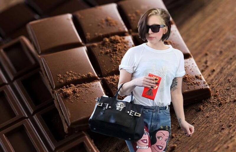 Lady-Gaga-Chocolate