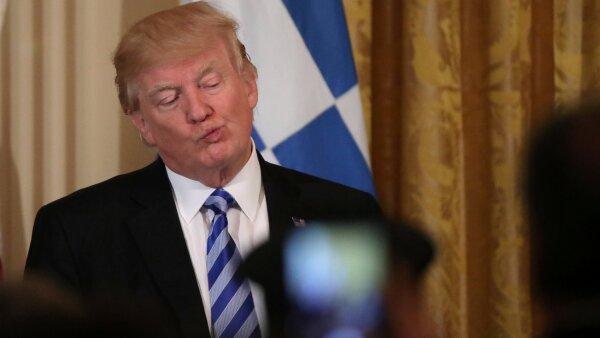 En vilo por la reforma de Trump