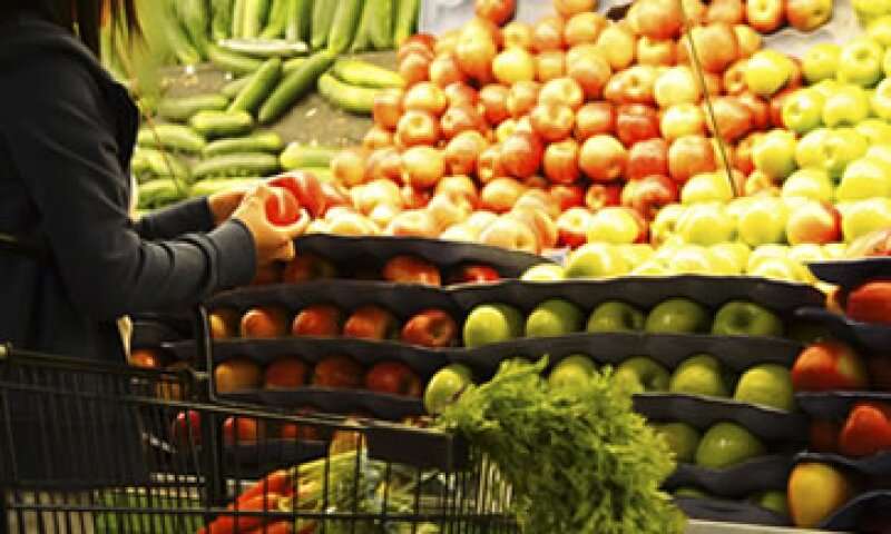 La inflación subyacente se ubicó en 0.22% en julio. (Foto: Photos to Go)