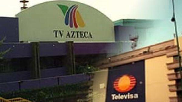 Telmex y Telcel, empresas que controla la Familia Slim, dejaron de anunciarse con TV Azteca y Televisa. (Foto: Archivo)