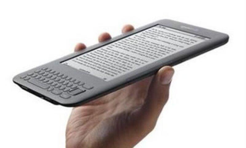 El Kindle ha logrado su éxito a través de precios bajos y funcionalidad mejorada. (Foto: Reuters)