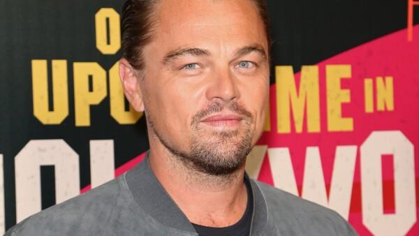 Millie Bobby Brown hace sorprendente proposición a Leonardo DiCaprio