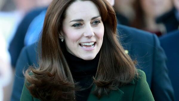 Kate Middleton - Destacada