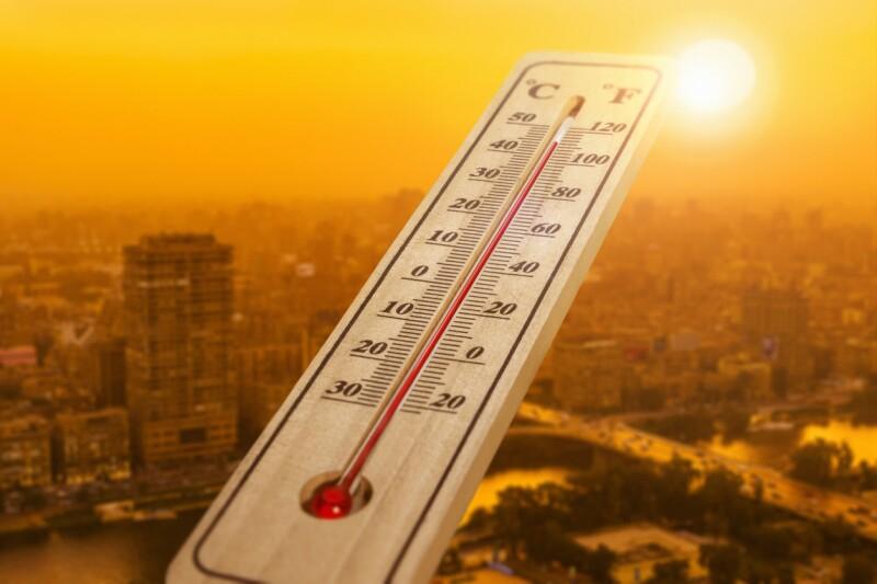 Conagua calor, altas temperaturas México