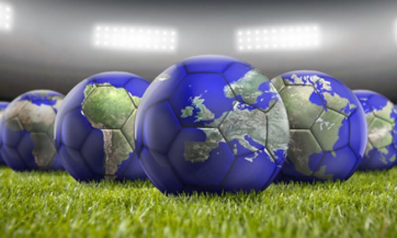 La mayoría de los futbolistas se vendieron a equipos de la Premier League. (Foto: Getty Images)