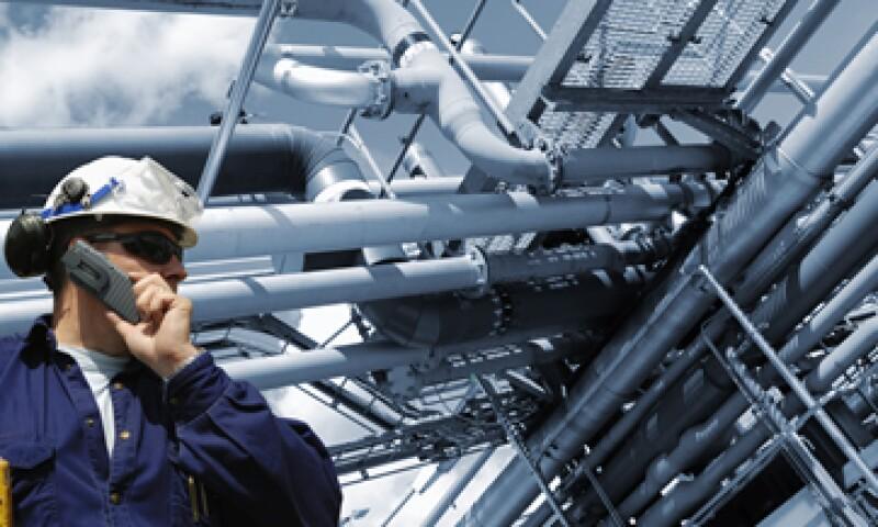 La refinería Francisco I. Madero tiene una capacidad de producción de unos 186,000 barriles de crudo por día. (Foto: Getty Images)
