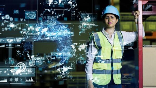 Tecnología aplicada a la industria