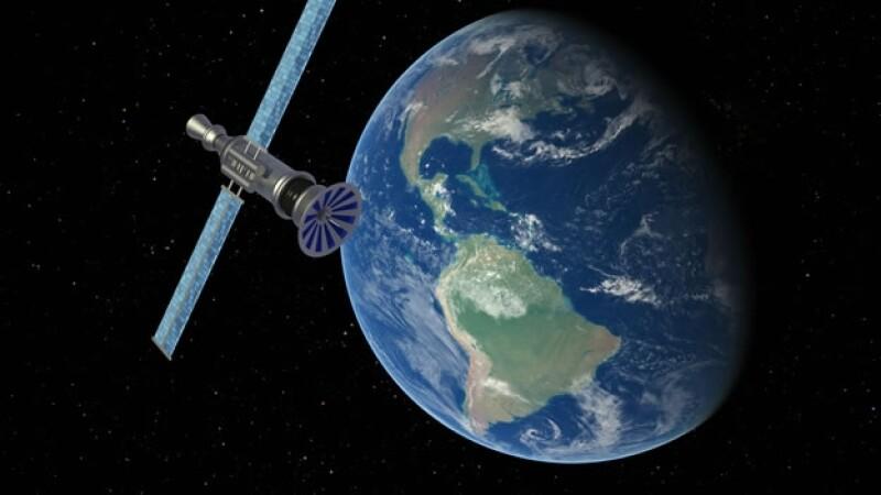 satelite mexico