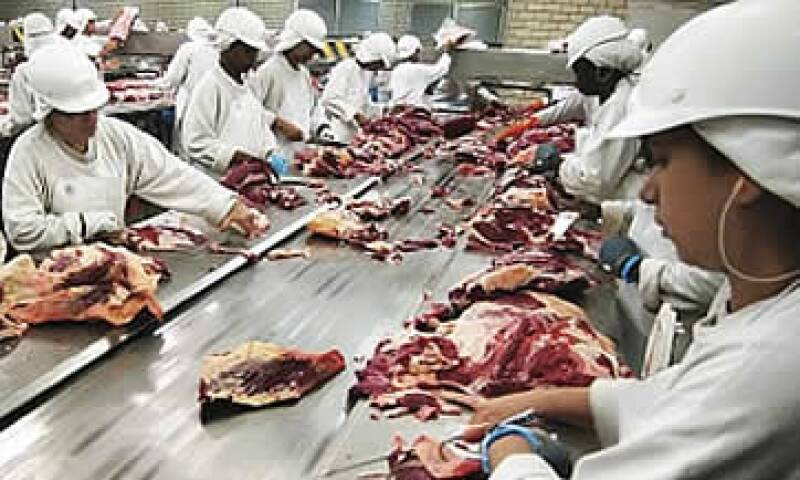 Carne (Foto: AP)