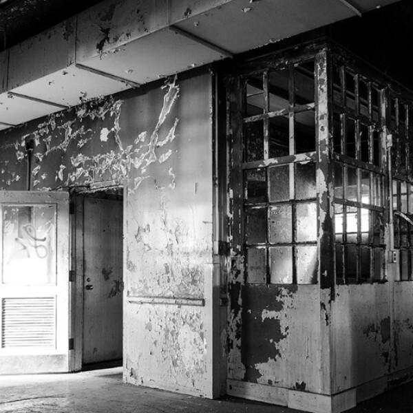 La Escuela y Hospital del Estado de Pennhurst