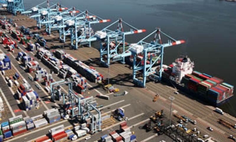 En mayo, las exportaciones mexicanas registraron un valor de 31,097 millones de dólares. (Foto: Archivo AP)