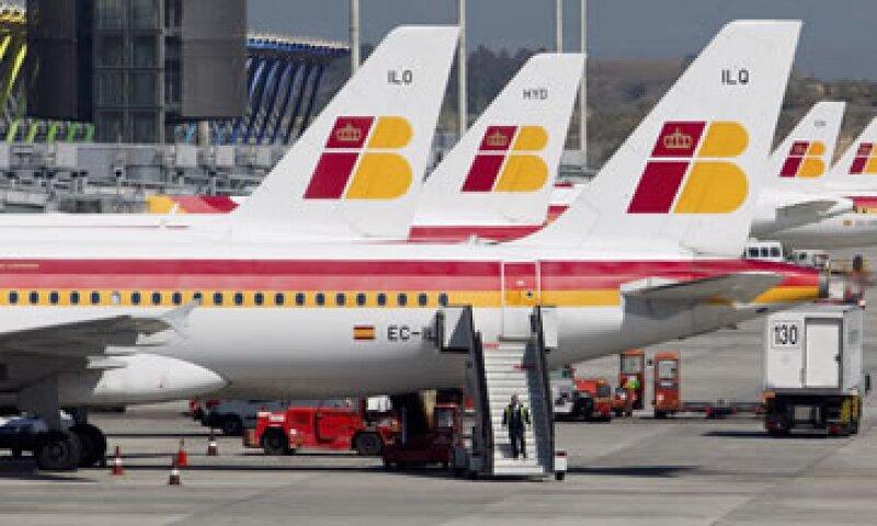British Airways e Iberia conforman el grupo empresarial International Airlines Group. (Foto: Reuters)