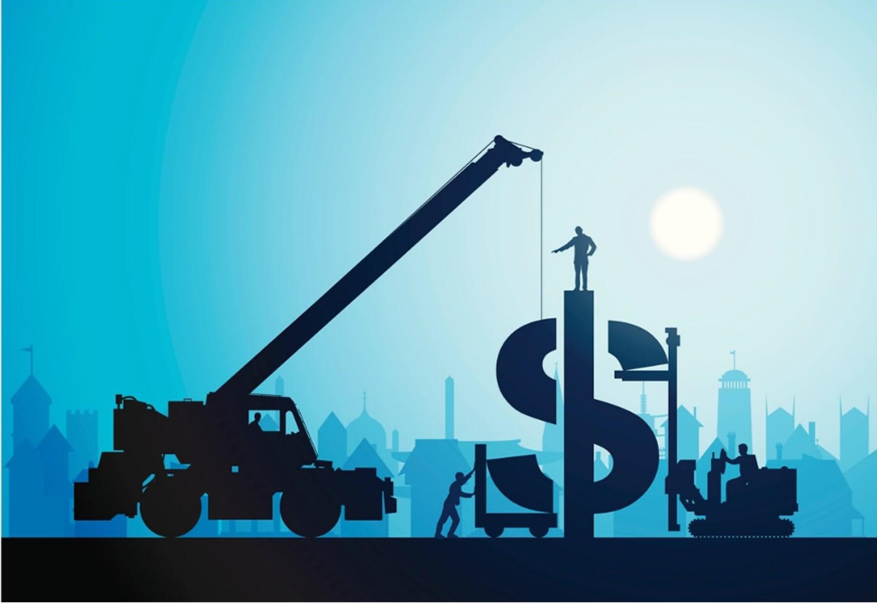 inversión - inversión fija bruta - plan nacional de infraestructura