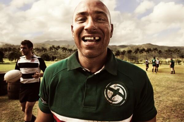 El rugby como herramienta de cambio social en Venezuela.