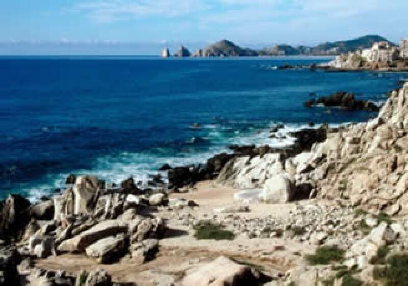 La Semarnat permitió que Hansa Urbana construya un desarrollo turístico en una zona de Los Cabos calificada como Patrimonio Natural. (Foto: Jupiter Images)