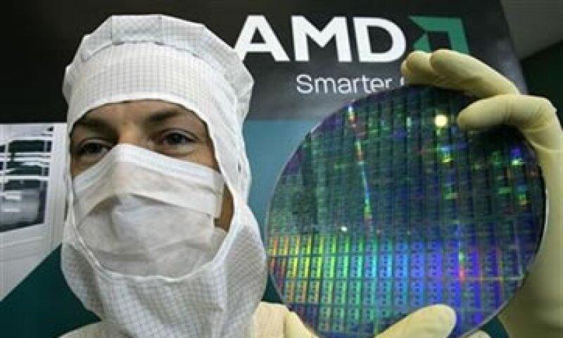Analistas esperan que la compañía reporte ingresos de 1,720 mdd. (Foto: Reuters)
