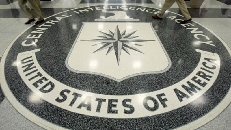 Agencia Central de Inteligencia, CIA