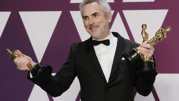 Roma Los Oscar