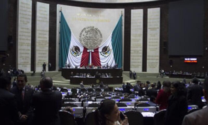 La Cámara de Diputados tiene hasta el 15 de noviembre para aprobar el Presupuesto 2014.(Foto: Cuartoscuro)
