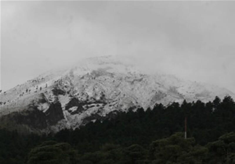 Se espera que las condiciones invernales extremas persistan en el Norte, Centro y Oriente del país en las próximas 24 a 72 horas. (Foto: Notimex)