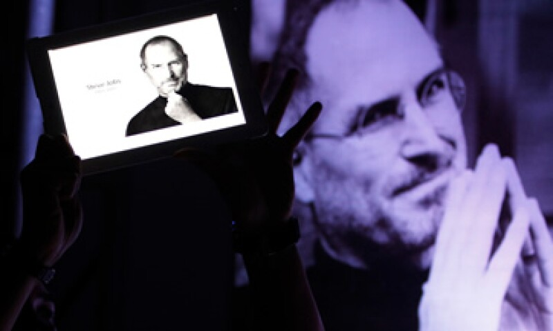 Steve Jobs murió en su casa de Palo Alto el 5 de octubre pasado. (Foto: Reuters)