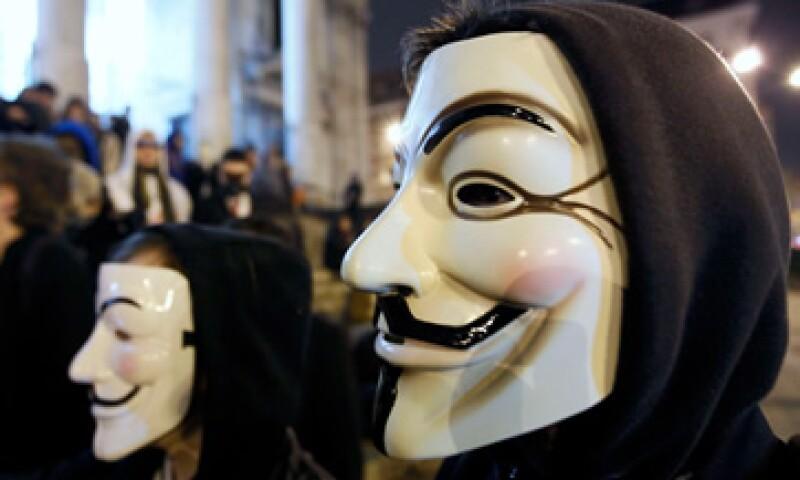 A finales de marzo, un grupo que afirmó estar afiliado al grupo de hackers Anonymous desfiguró la página web. (Foto: Reuters)
