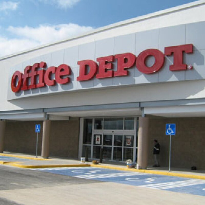 LOG-OfficeDepot