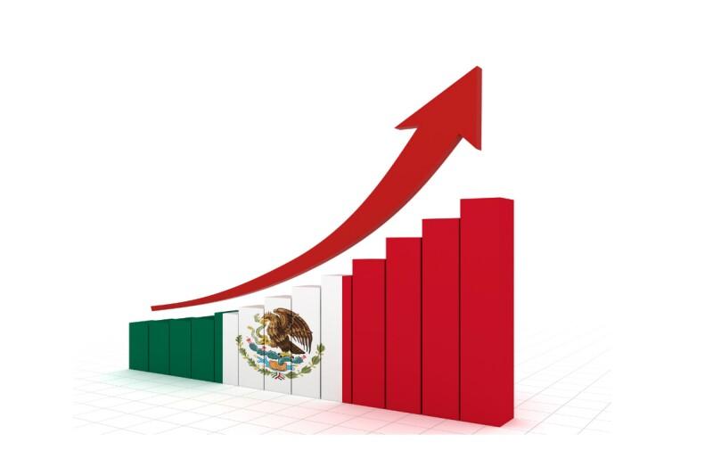 Si la economía mexicana