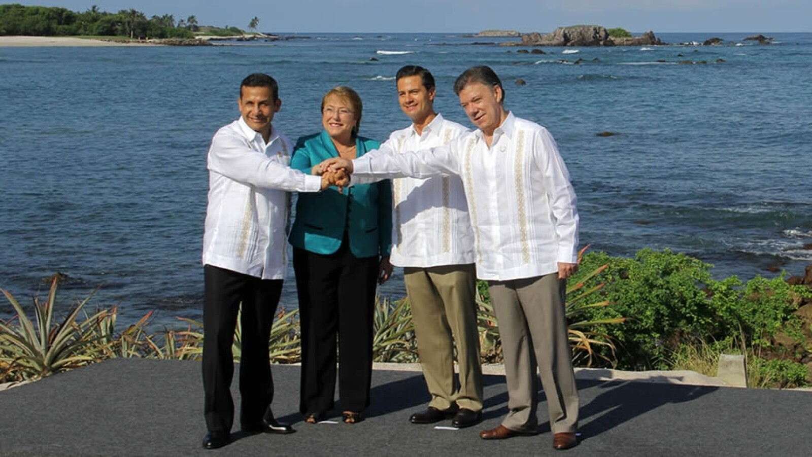 alianza del pacífico en méxico 2