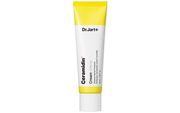 rutina-skincare-belleza-5 minutos-rápida-bloqueador-limpiador-foreo-shampoo en seco-dr jart