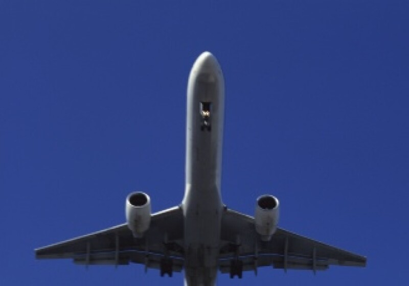 En la industria aeroespacial mexicana participan unas 190 empresas. (Foto: Jupiter Images)
