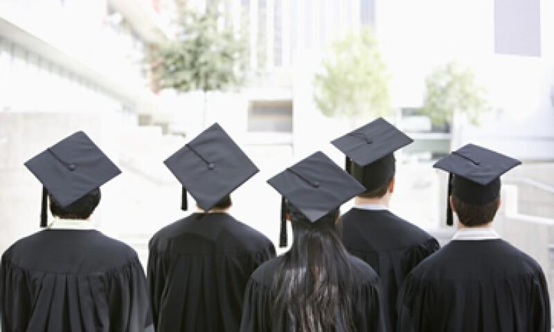 Las escuelas eben alinear sus programas a las demandas del mercado. (Foto: Getty Images)