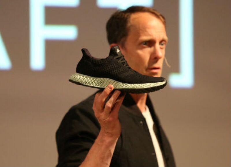 Adidas tenis Futurecraft  3D