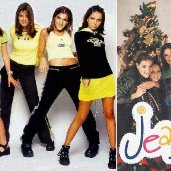 Jeans marcó a una generación con hits como Pepe, La ilusión del primer amor, Me pongo mis jeans, Dime que me amas y Corazón confidente.
