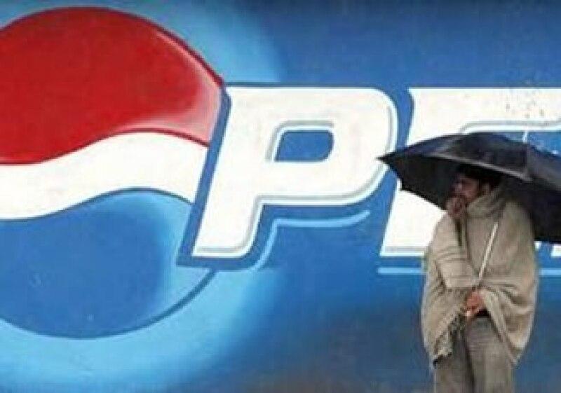 Pepsi prevé un crecimiento de ganancia por acción en hasta 13%. (Foto: Reuters)