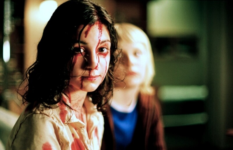 Let the right one in. 2008.