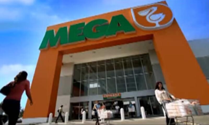 La Comercial Mexicana espera tener un aumento de 3.3% en ventas para todo 2013.  (Foto: Archivo)